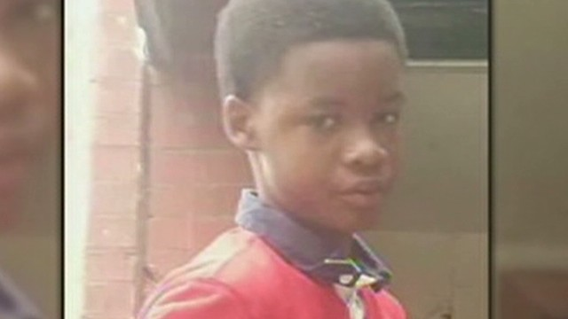 Chicago boy killed, 6 others shot