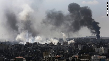 Hamas agrees to daylong cease-fire