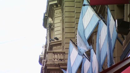 No deal: Argentina's default is imminent