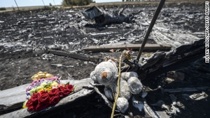 Fighting stalls MH17 investigation