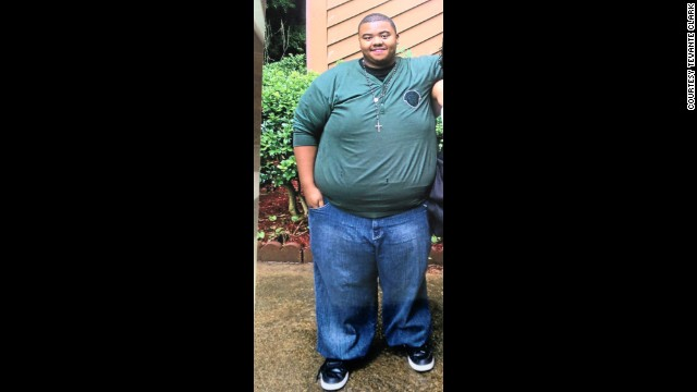 weight loss 225 to 175