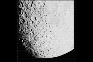 Fotos lunares olvidadas de la NASA