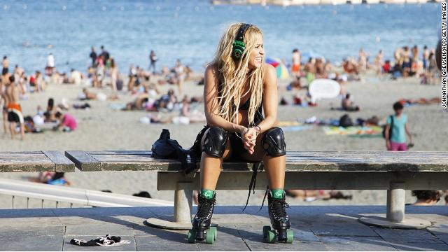 ¿Una copia 'Loca'? Corte en EE.UU. concluye que Shakira violó derechos de autor