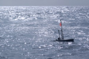 Wave Glider SV3