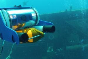 Open ROV
