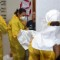 Expert: Ebola could arrive in the U.S.