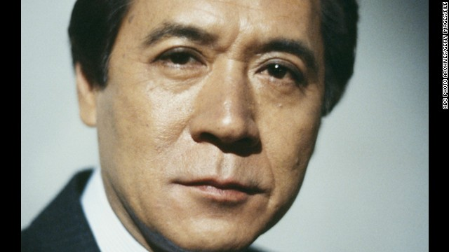 "<a href='http://www.cnn.com/2014/07/29/showbiz/movies/die-hard-actor-james-shigeta-dies/index.html'>James Shigeta</a>, a prolific and pioneering Asian-American actor whose 50-year career included the movies ""Die Hard"" and ""Flower Drum Song,"" died in his sleep in Los Angeles on Monday, July 28, his agent said. He was 81."
