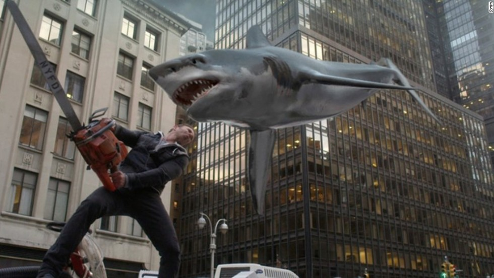 "We've survived ""Sharknado 2,"" but what about <a href='http://www.discovery.com/tv-shows/shark-week/tv-shows/tv-shows.htm' target='_blank'>Shark Week 2014?</a> The Discovery Channel's annual ode to the underwater king kicked off on August 10, promising 13 toothy specials plus a nightly talk show. If that's still not enough shark for you, try to hunt down one of these pop culture favorites:"
