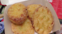 The new chicken-free McNuggets in Japan