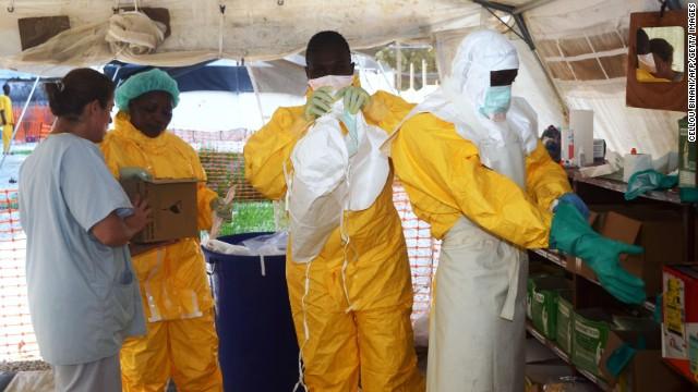 ¿Por qué el ébola y otras epidemias llaman nuestra atención?