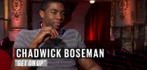 Boseman on James Brown