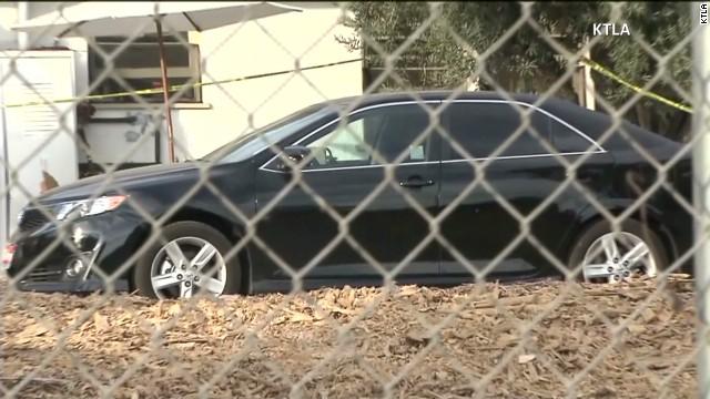 Niño de 3 años muere después de quedar atrapado en un auto