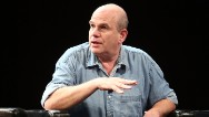 "David Simon has gotten behind a ""Hero."""