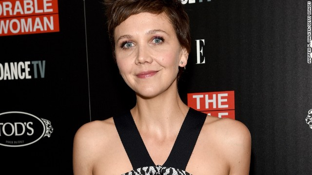 Maggie Gyllenhaal sours on Obama: 'Not sure what he believes in anymore'