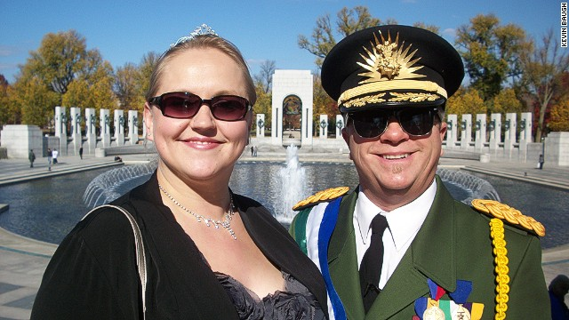 When you're not happy with your existing country, create your own. That's the philosophy behind micronations, such as the Republic of Molossia (via Nevada). Visitors can tour the grounds with the president, Kevin Baugh, between April 15 and October 15, weather permitting.
