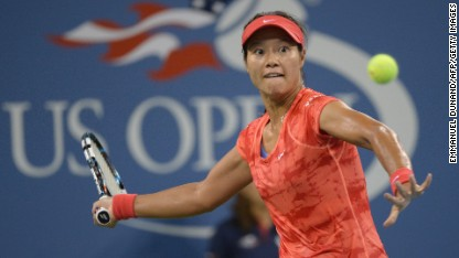 Tennis: Li Na pulls out of U.S. Open