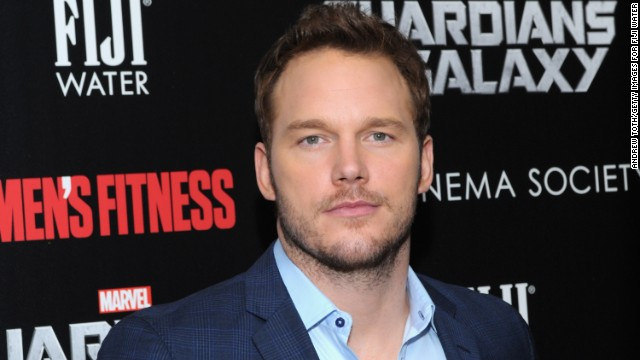 "Chris Pratt, star of the summer blockbuster ""Guardians of the Galaxy,"" <a href='http://celebritybabies.people.com/2014/07/30/chris-pratt-premature-son-restored-faith-guardians-of-the-galaxy/' target='_blank'>told People</a> that the birth of his premature son in 2012 had caused him and his wife, actress Anna Faris, to pray a great deal. ""It restored my faith in God, not that it needed to be restored, but it really redefined it."""