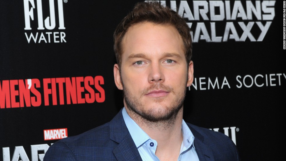 "Chris Pratt, star of the expected summer blockbuster ""Guardians of the Galaxy,"" <a href='http://celebritybabies.people.com/2014/07/30/chris-pratt-premature-son-restored-faith-guardians-of-the-galaxy/' target='_blank'>told People</a> that the birth of his premature son in 2012 had caused him and his wife, actress Anna Faris, to pray a great deal. ""It restored my faith in God, not that it needed to be restored, but it really redefined it."""