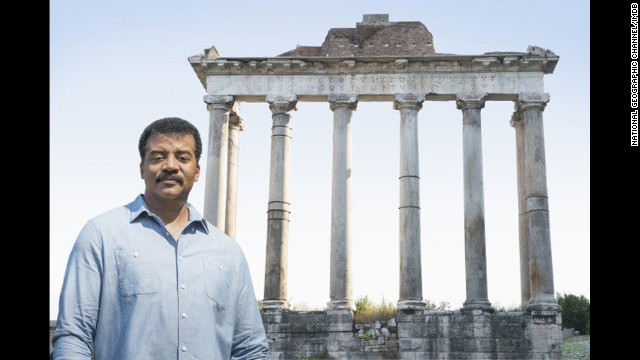 "<strong>""Cosmos: A Space-Time Odyssey"" (2014):</strong> This reboot of the TV series features astrophysicist Neil deGrasse Tyson. Fans think it's pretty out of this world. <strong>(Netflix) </strong>"