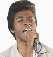 'Get On Up': Boseman brings the funk