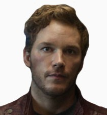 'Guardians' shoots Chris Pratt to the stars