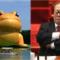 Internautas comparan sapo con expresidente