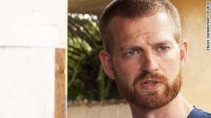 American Ebola patient to be released