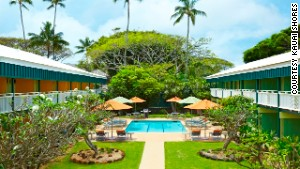 Kauai Shores doesn\'t want to break your budget.