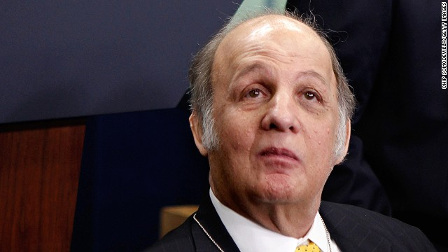 James Brady, former Reagan press secretary, gun-control advocate, dies