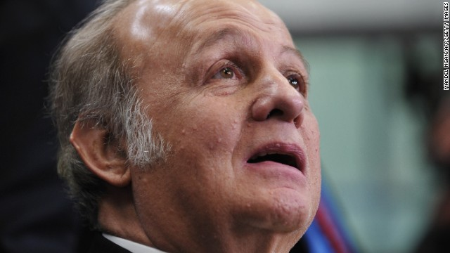 <a href='http://ift.tt/1ltaoc7' target='_blank'>James Brady</a>, the former White House press secretary who was severely wounded in a 1981 assassination attempt on President Ronald Reagan, has died, the White House said on August 4. He was 73. Later in the week, authorities told CNN they are <a href='http://ift.tt/1vGn1KE'>investigating it as a homicide.</a>
