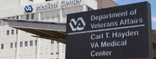 Phoenix VA chief Sharon Helman fired