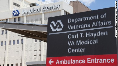 Scathing report slams VA delays