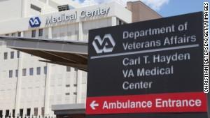 VA whistleblower calls investigation a 'whitewash'