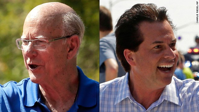 Senate primary vote could end ugly Kansas GOP race