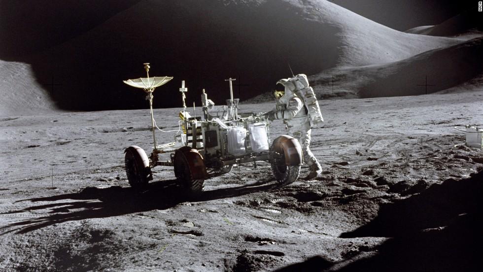 Llévame a la luna