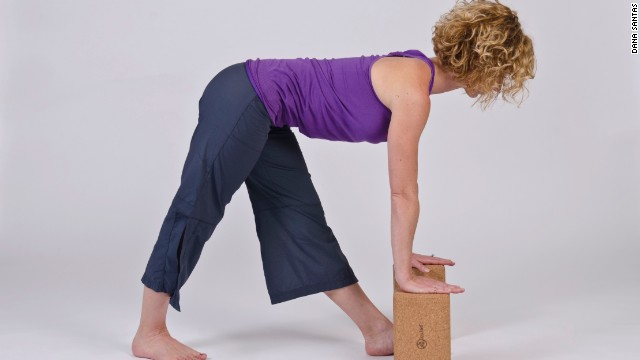6 ways to stop sciatic nerve pain with yoga - CNN.com