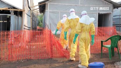 Senegal confirms first Ebola case