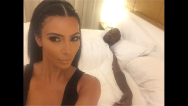 Kim and Kanye's new love nest
