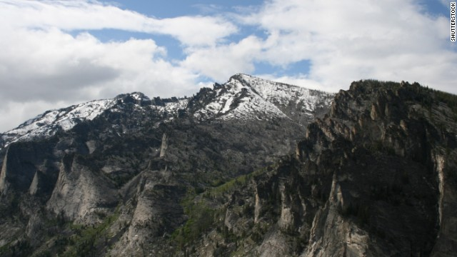 The 1.3 million acres of the Selway-Bitteroot Wilderness, the third largest wilderness in the lower 48 states, is primarily in Idaho, but spills over into Montana.