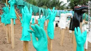 8 Ebola workers massacred in Guinea