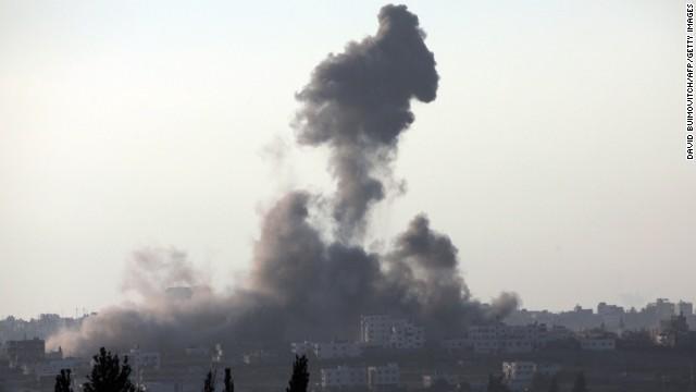 Cese del fuego extendido entre Israel y Hamás, en duda por nuevos ataques