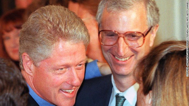 Bill Clinton to campaign for former aide's son