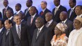 Missing from Africa summit