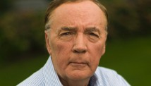 James Patterson\n