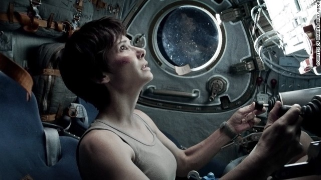 "<strong>No. 1: </strong>Sandra Bullock's 2013 role in ""Gravity"" (with George Clooney) came with accolades and a nice paycheck. Forbes estimates the Oscar-nominated feature helped Bullock earn $51 million between June 2013 and June 2014, putting her at the top of <a href='http://www.forbes.com/sites/dorothypomerantz/2014/08/04/sandra-bullock-tops-forbes-list-of-highest-earning-actresses-with-51m/' target='_blank'>Forbes' list of highest-earning actresses. </a>Check out the other top earners:"