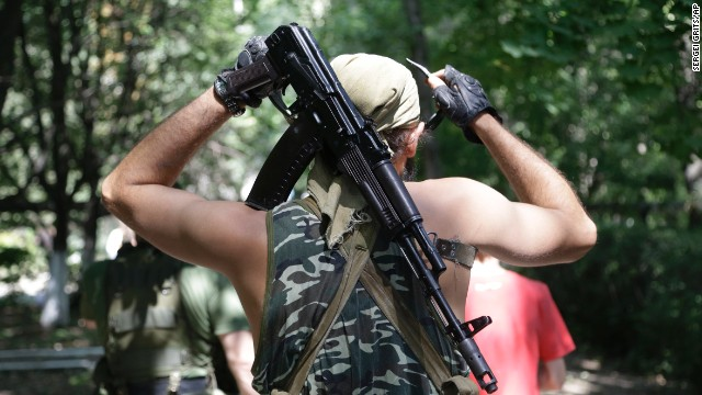 Ucrania y Rusia acuerdan un dudoso cese al fuego