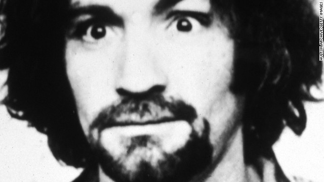 Manson, along with five followers, is indicted on December 8, 1969, for the murders.