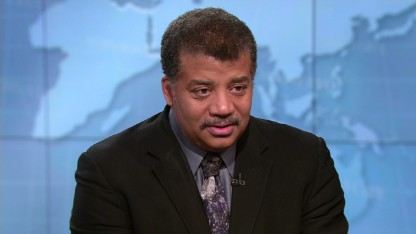 Neil deGrasse Tyson on the Big Bang