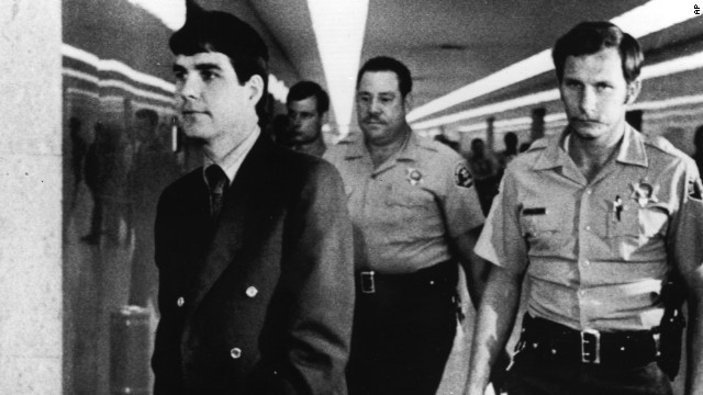 """Charles """"Tex"""" Watson was tried separately, after fleeing to Texas and fighting extradition to California. He was convicted and also sentenced to death in 1971. All the sentences were commuted to life in prison when California abolished the death penalty in 1972."""