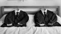 Rethinking wedding portraits